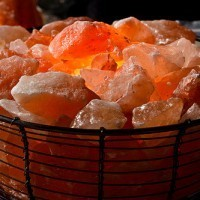 Health Benefits of Himalayan Salt Lamps