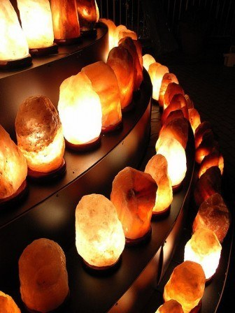 Are Salt Lamps Really Good For You : Himalayan Salt Lamp Benefits: Do Salt Lamps Really Work? Negative Ionizers