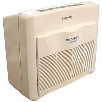 Negative Ionizer Air Purifier
