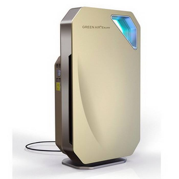 Air Purifier Room Ionizer