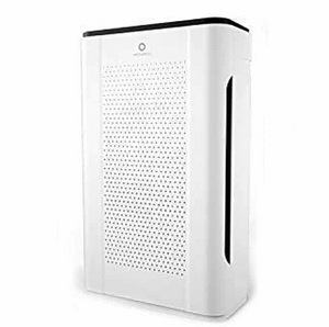 Pure Morning ionic air purifier