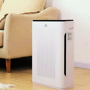 Airthereal Pure Morning ionization and air purification without ozone