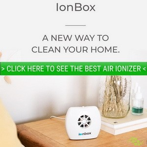 See the Best Air Ionizer