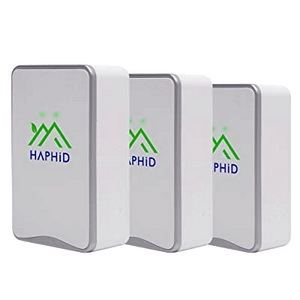 Haphid plug in purifier